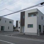 高崎市の戸建て賃貸ヒルズガーデンSS|イメージ写真サムネイル